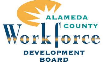 Alameda County Workforce Development Board Logo